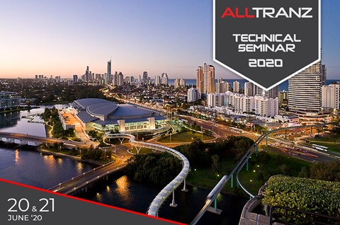 ALLTRANZ Technical Seminar 2020 - CANCELED