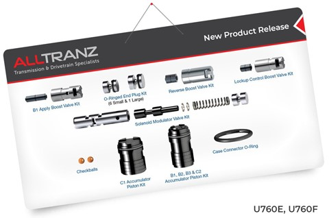 107801K - New Zip Kit Available
