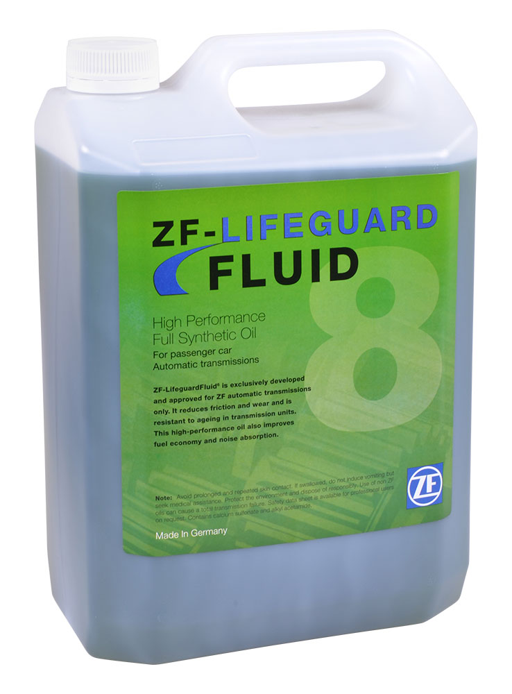 LIFEGUARD 8^ATF^ 5 LITRE