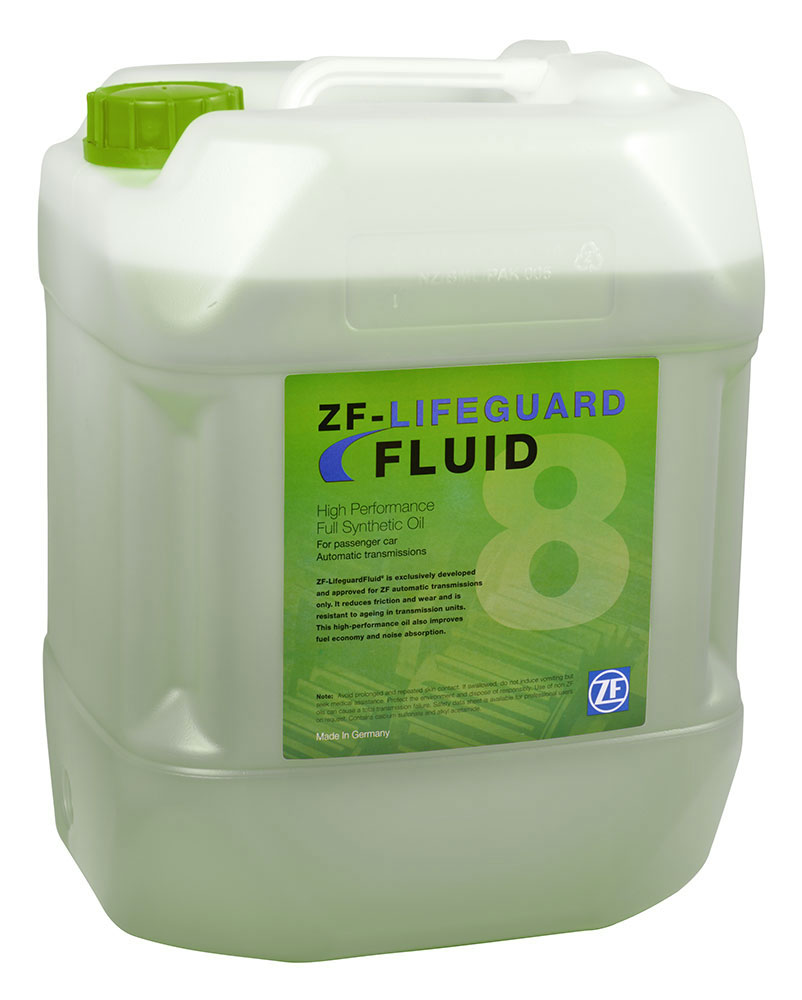 LIFEGUARD 8 ATF (20 LITRE)
