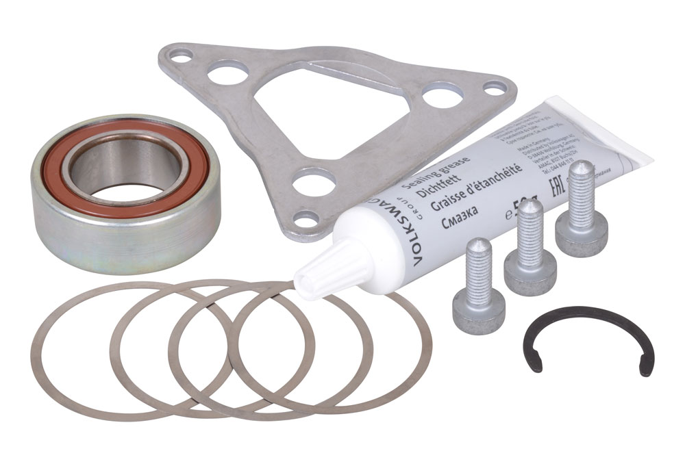 BEARING REPAIR KIT (0B5)