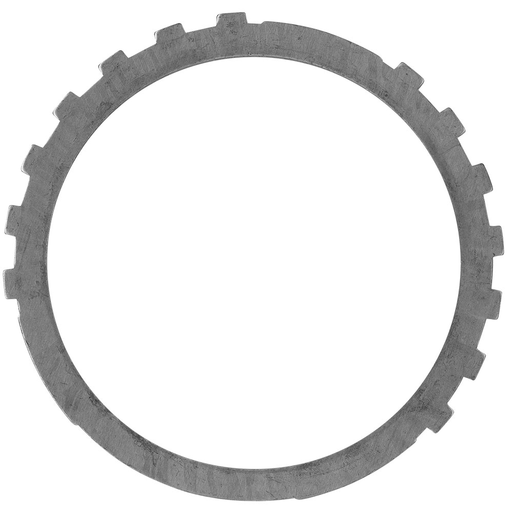 17366 - STEEL 2-4 CLUTCH 2 5mm (A604/42LE/42RLE)   Transmissions