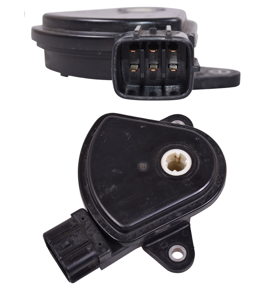 INHIBITOR SWITCH (M93-97LE) BLACK