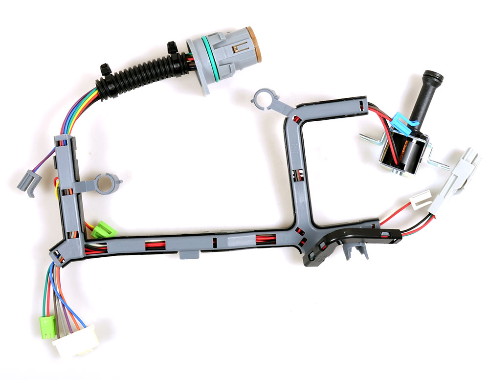 37724K - WIRING HARNESS (4L65E) 2006-ON | Transmissions on