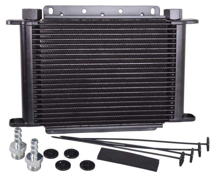"OIL COOLER^5/16""^EXTRA LARGE"