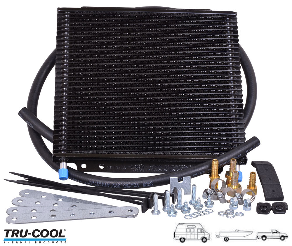 "COOLER KIT^3/8""^EXTRA LARGE"