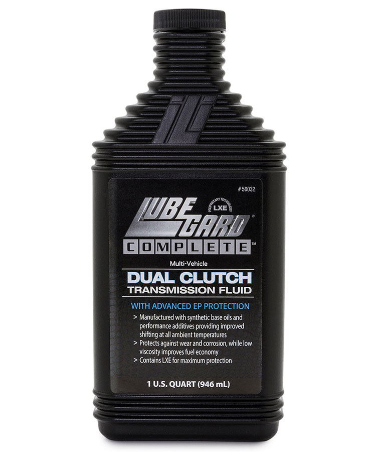 LUBEGARD COMPLETE^DUAL CLUTCH^946ml