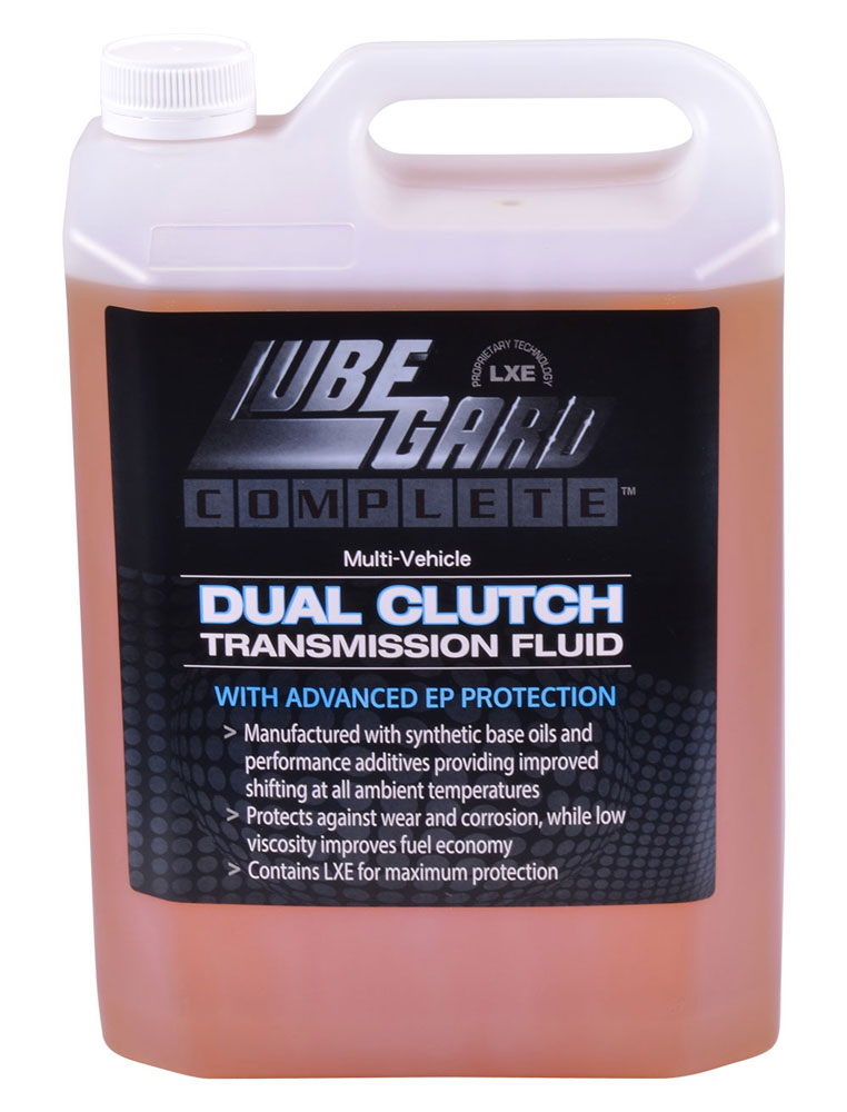 LUBEGARD COMPLETE DUAL CLUTCH 5 LITRE