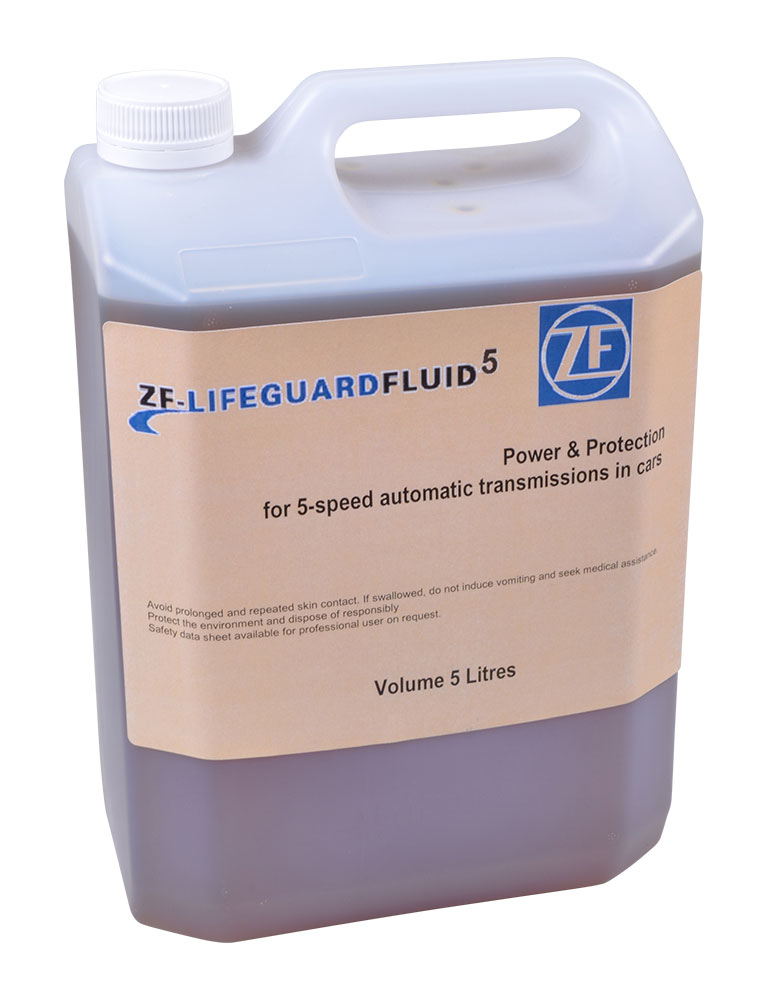 LIFEGUARD^5 ATF^5 LITRE