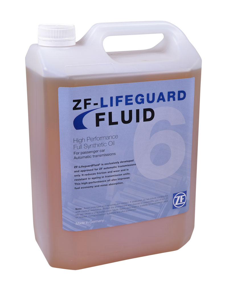 LIFEGUARD 6^ATF^5 LITRE