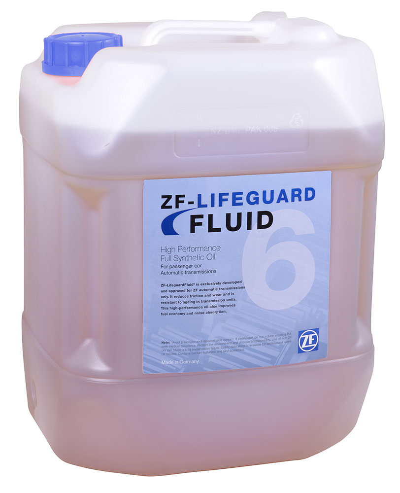 LIFEGUARD 6^ATF^20 LITRE