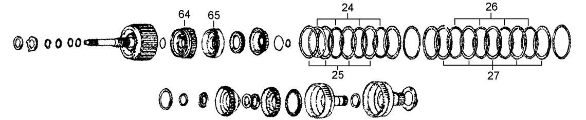 A760e  A760f  A760h  A761e  Tb-61sn  Sj6a-el