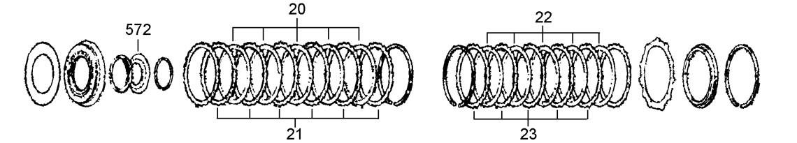 A750e Transmission Diagram